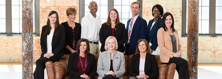 Property Management Team